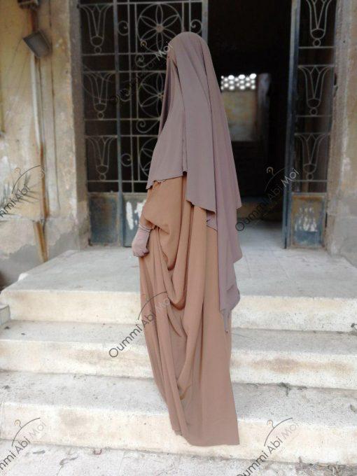 Abaya Bint. a Camel Profil