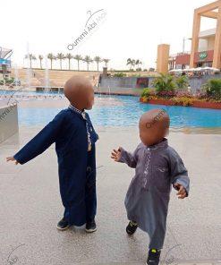 Qamis Enfants Profil 1