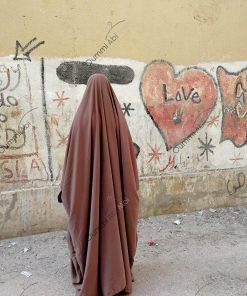 Jilbab Bint.a Camnelle Dos