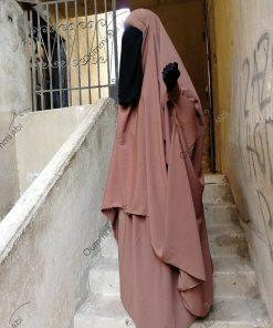 Jilbab Bint.a Camnelle Profil