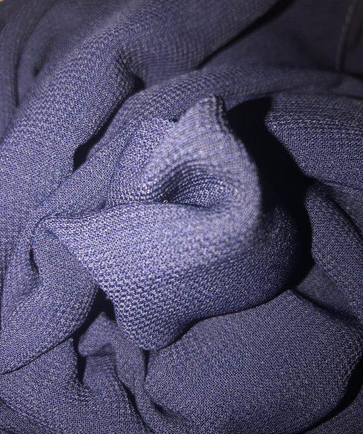 Maxi Hijab Bleu