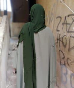 Maxi Hijab Kaki
