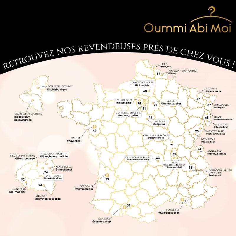 Map revendeuses RVB